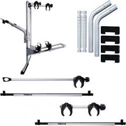 Thule BackPac 973 + kit 973-15 pro 4 kola